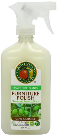 Things I'm loving this week...natural cleaning products ...