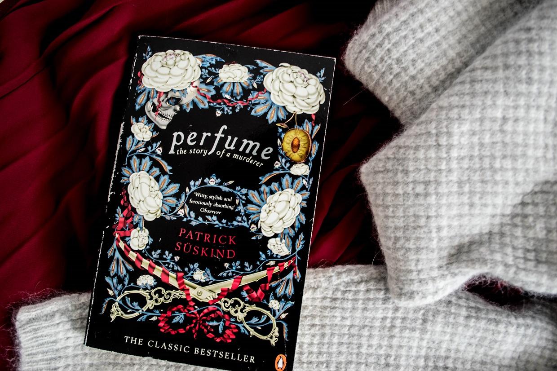 Perfume the book