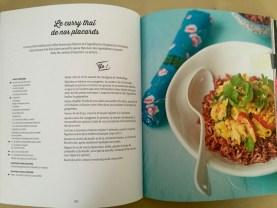 Livres recettes veggie - 10