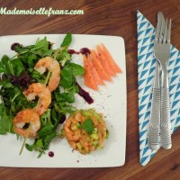 La salade de l'amour