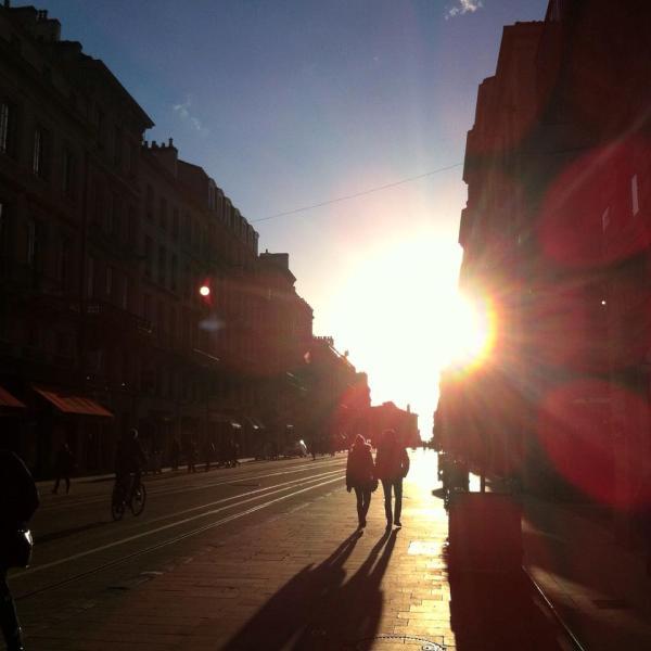Blog mode Bordeaux