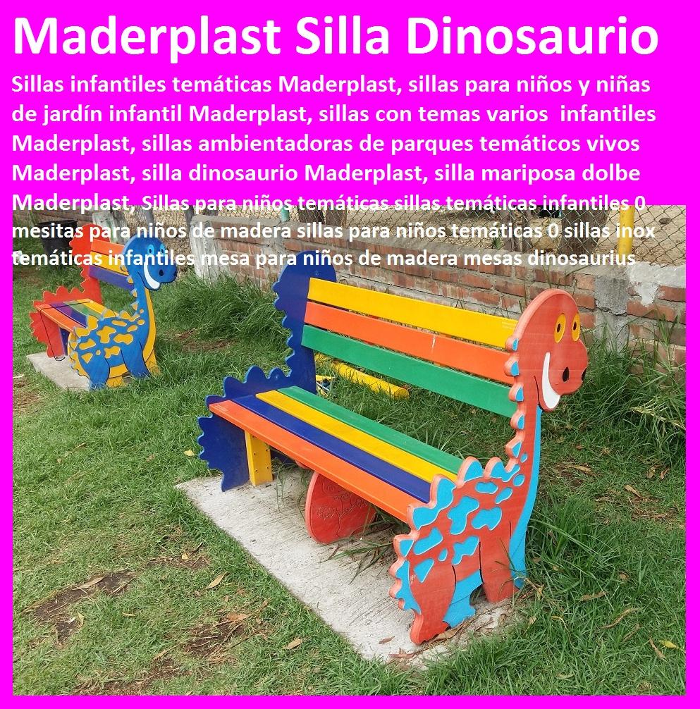 Muebles De Madera Infantiles | Muebles Para Colegios Universidades Y ...