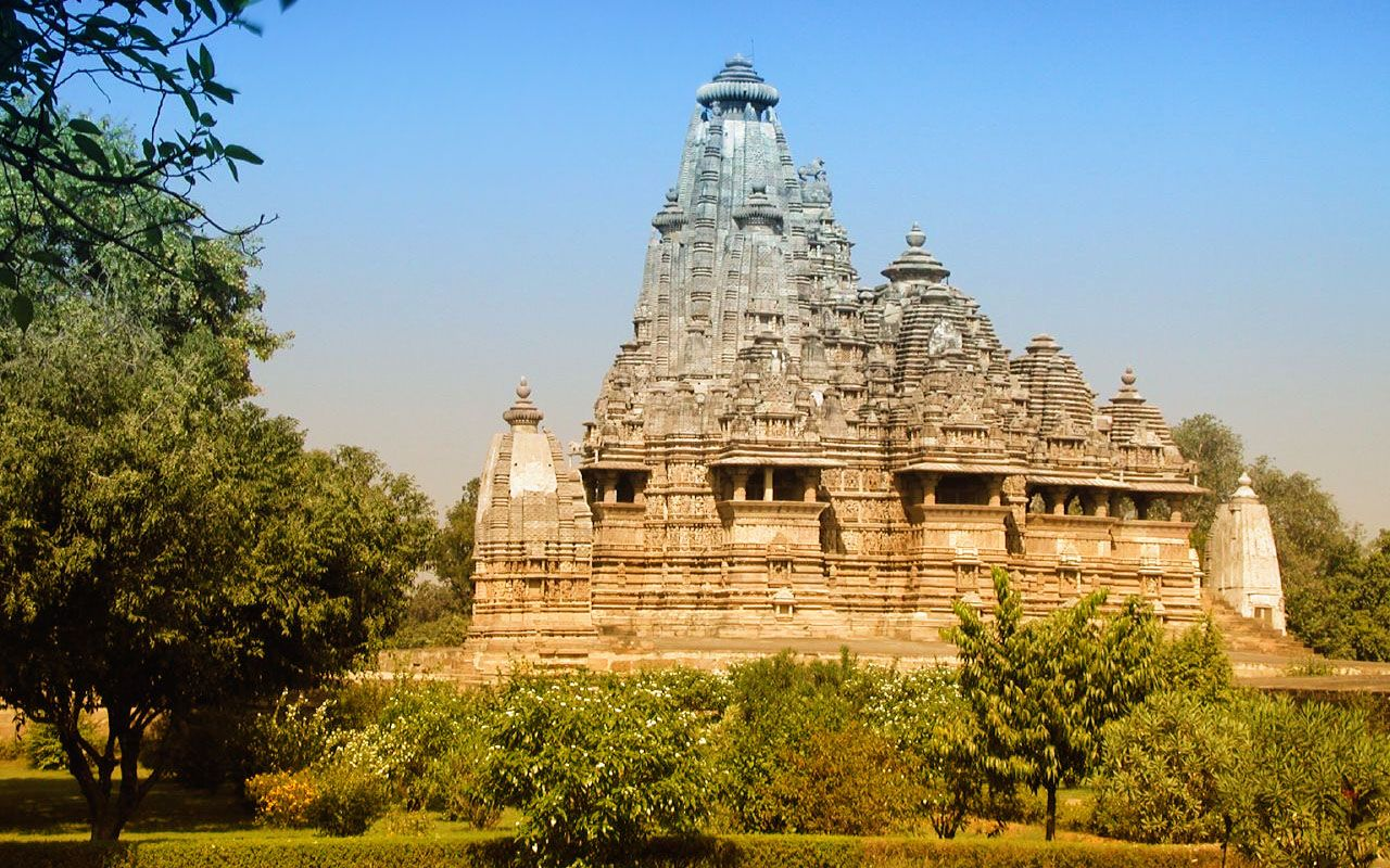 Indian Culture Wallpaper Hd Madhya Pradesh Tours 171 Core Of Indian Tourism