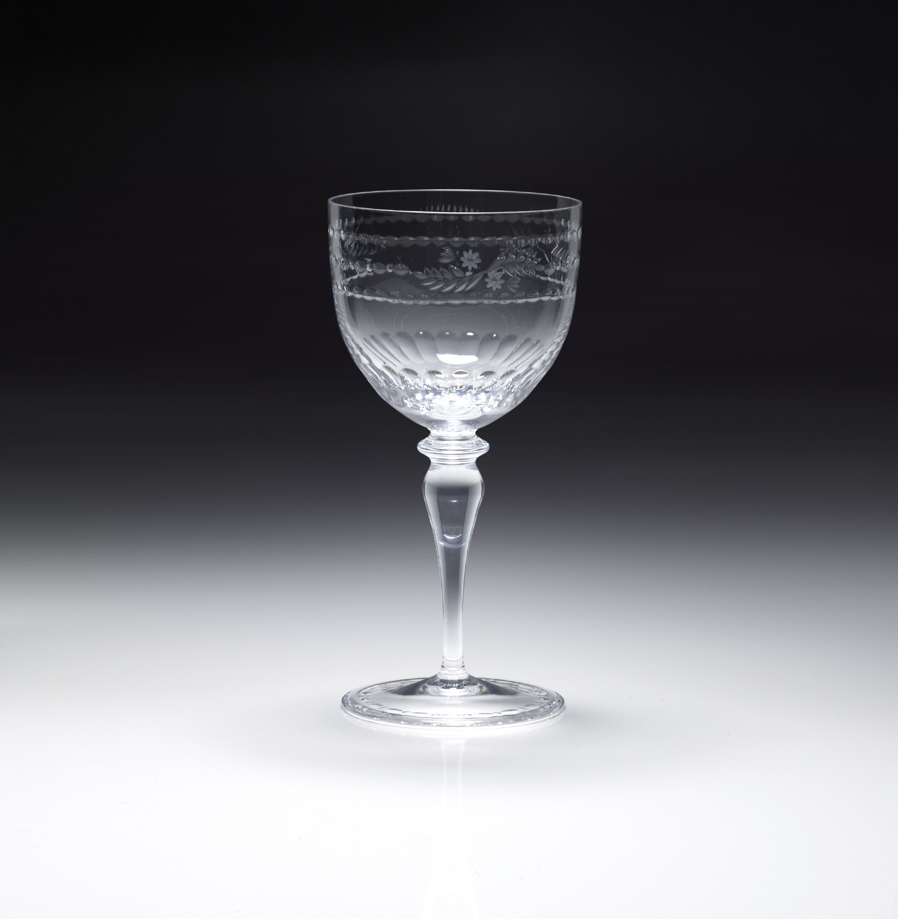 Large Crystal Wine Glasses William Yeoward Crystal Camilla Large Wine Glass