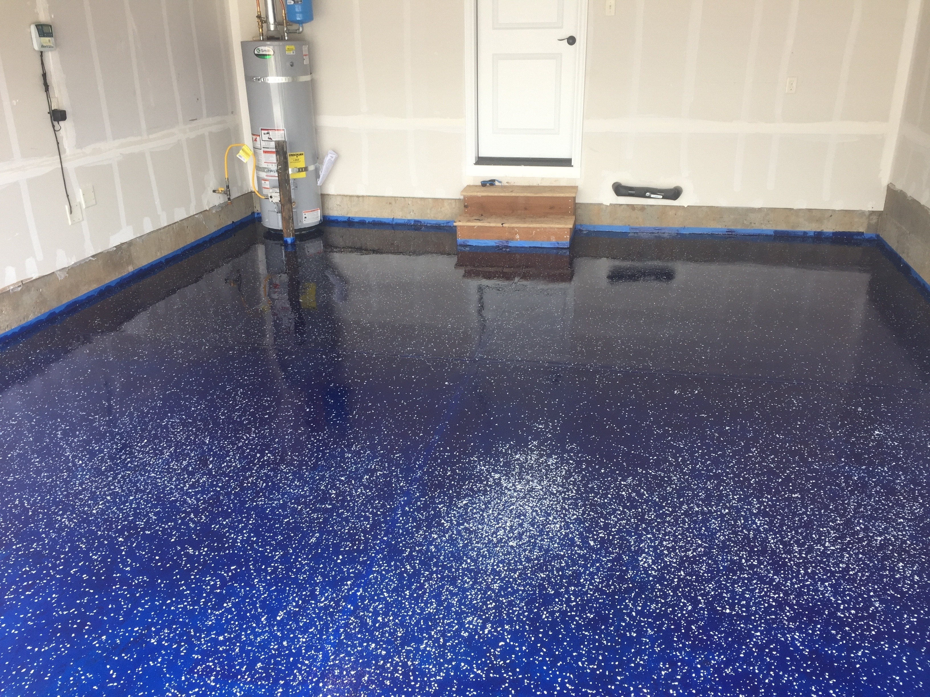 Garage Experts Epoxy Floor Epoxy Garage Floor Installers Madison Art Center Design