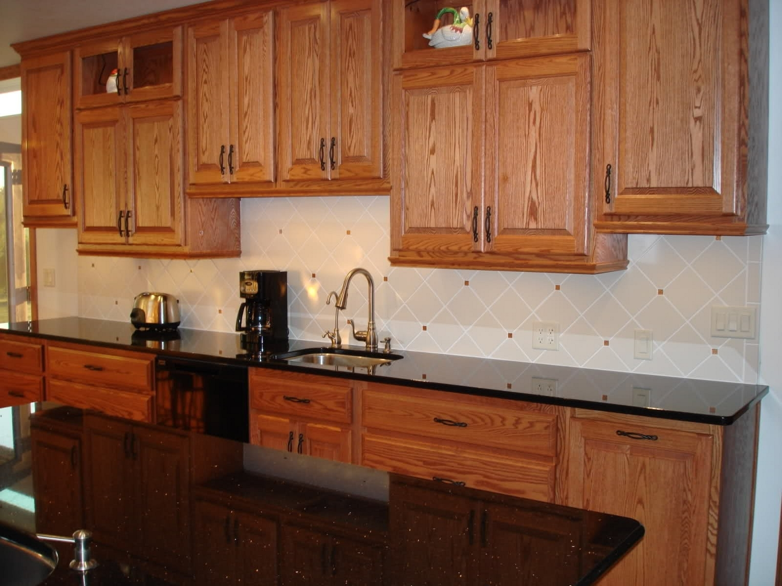 Black Pro S Honed Black Granite Countertops Pros And Cons Madison Art Center