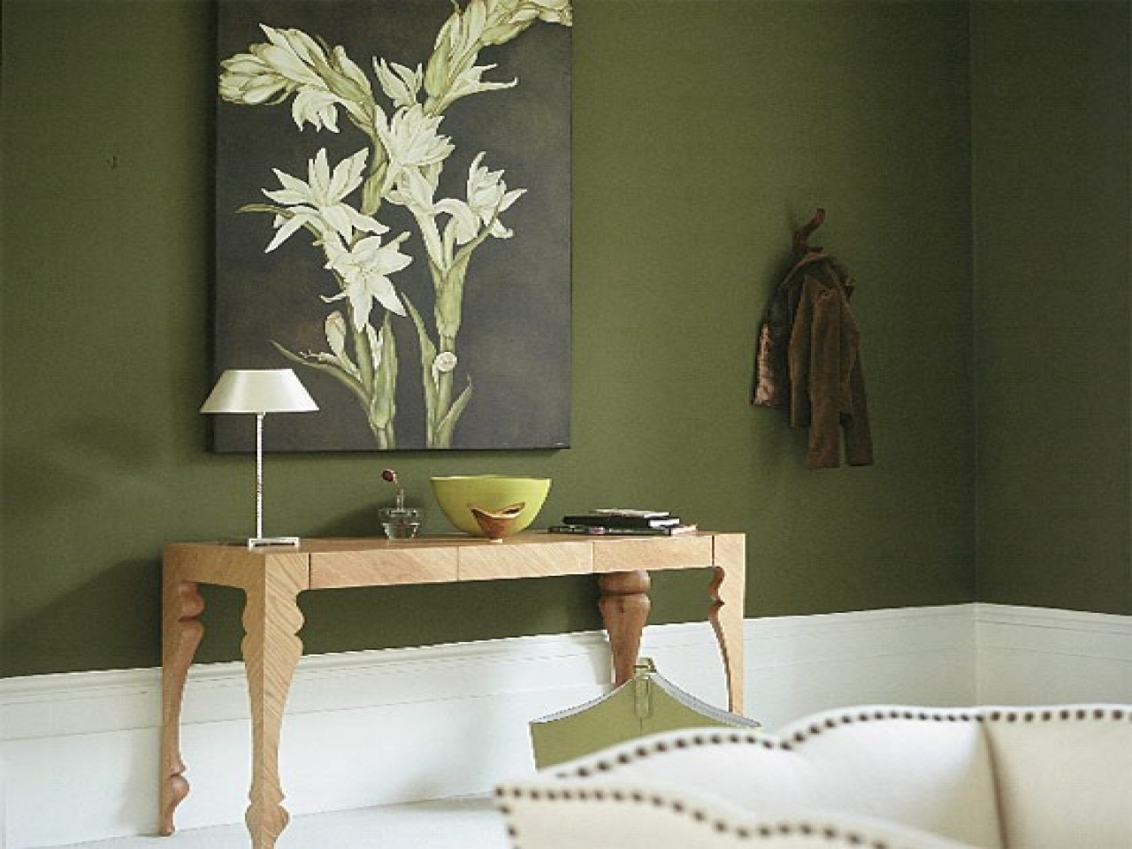 Olive Green Wall Decor Olive Green Wall Paint Ideas Madison Art Center Design