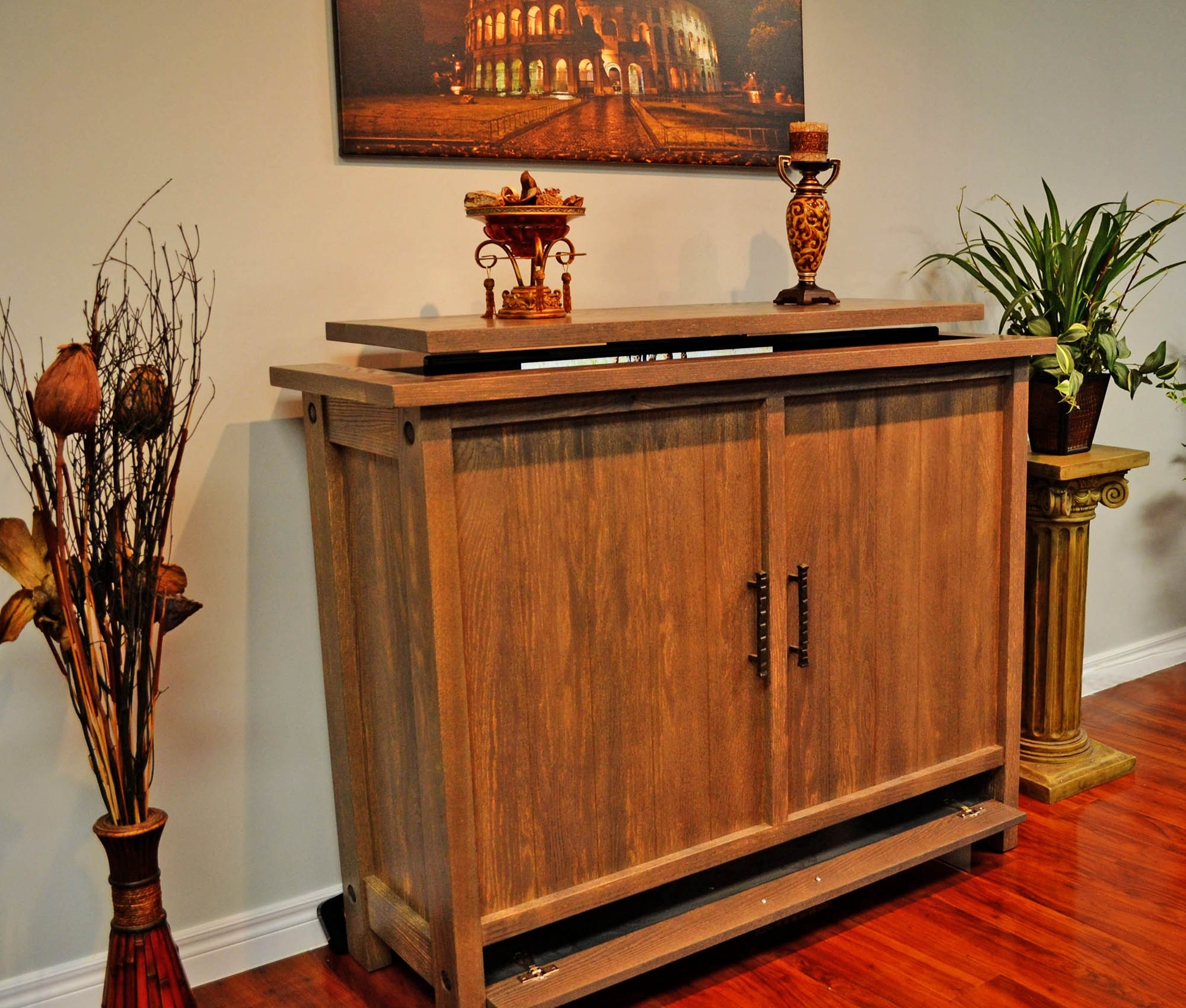Tv Lift Cabinet Australia Tv Lift Cabinets With Swivel Madison Art Center Design