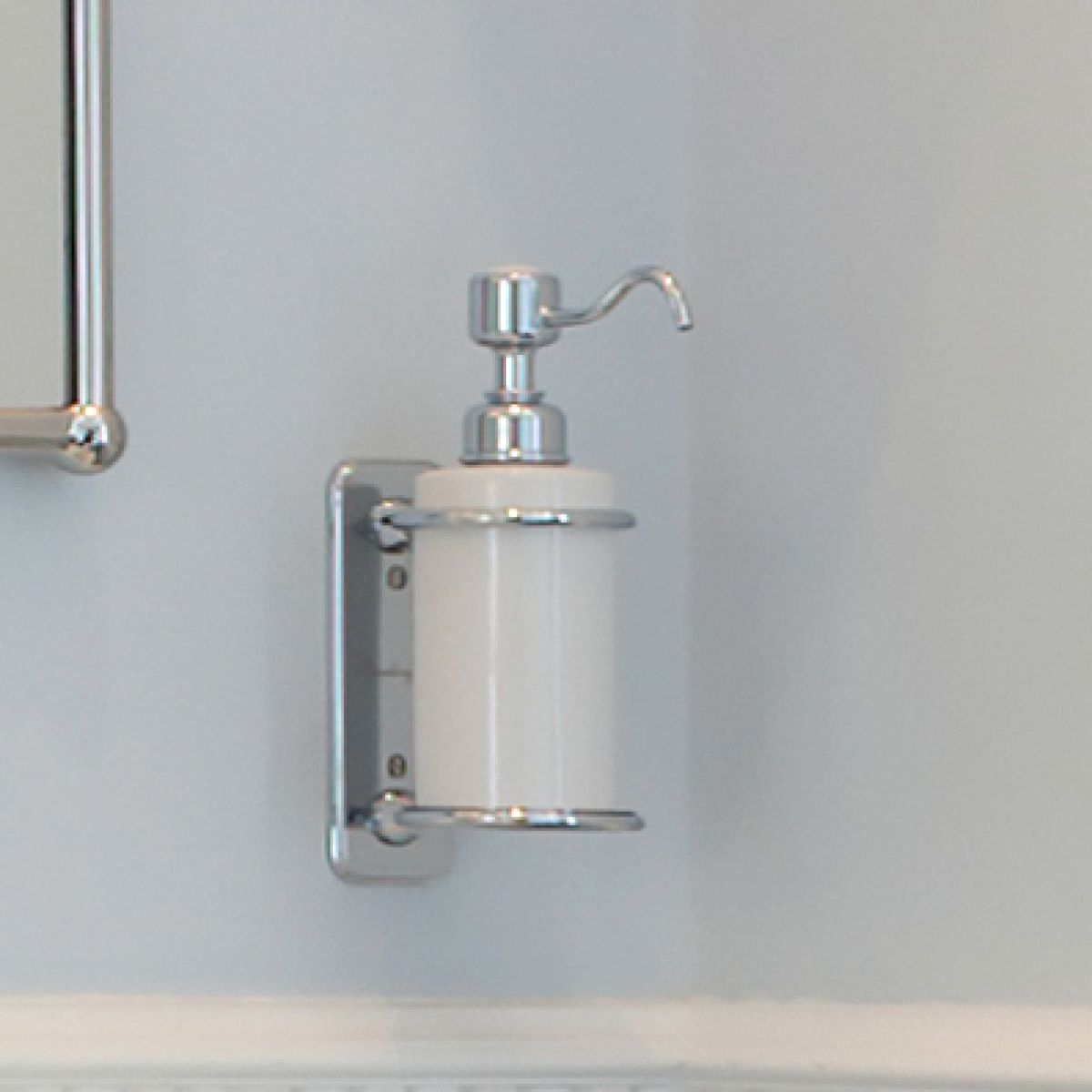 Industrial Soap Dispenser Wall Mounted Wall Mounted Dish Soap Dispenser Madison Art Center Design