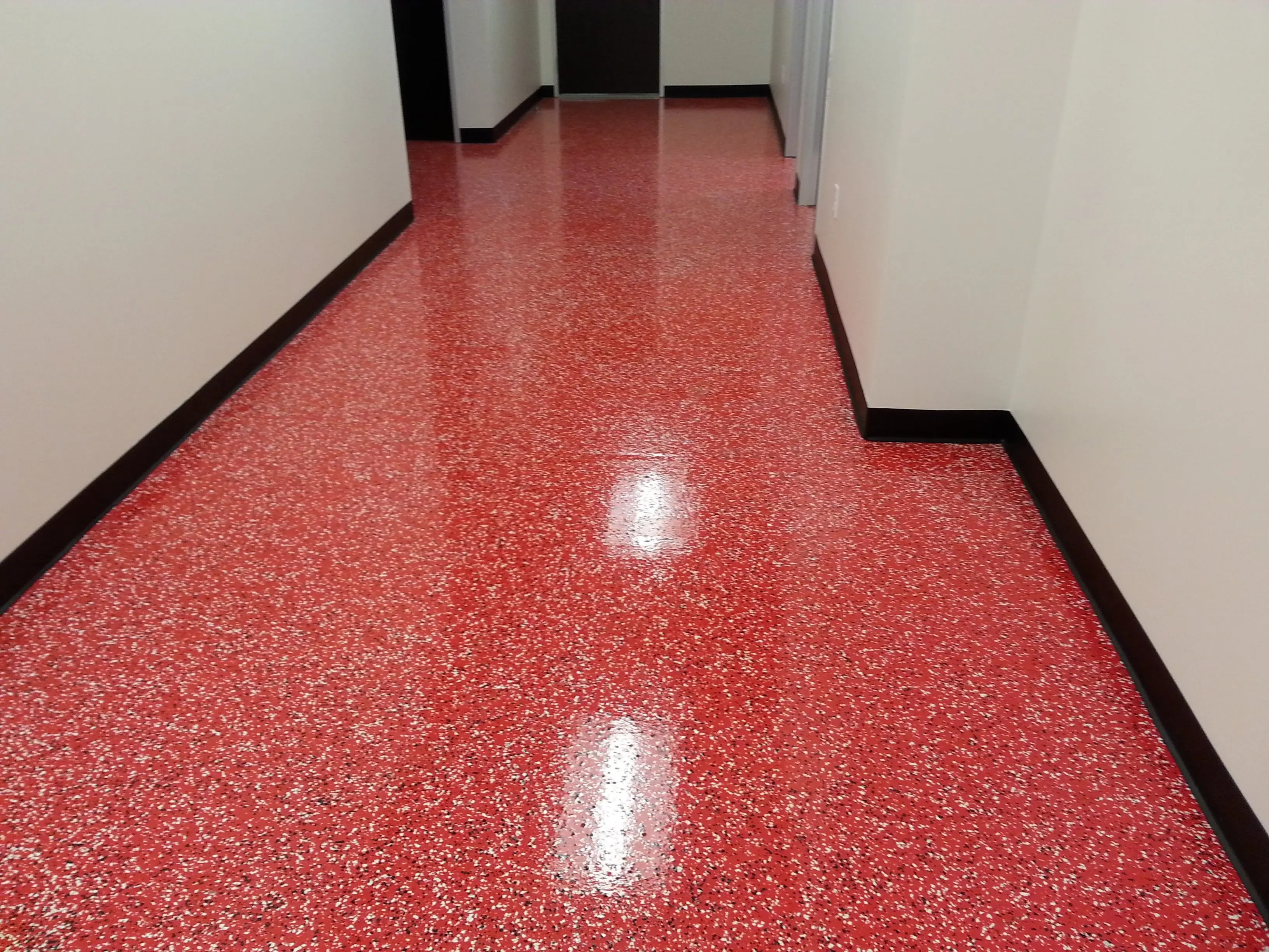 Garage Floor Paint Chips Epoxy Floor Coating Gallery Madison Wi Garage Flooring