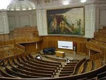 Richelieu Lecture Hall