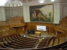 Richelieu Lecture Hall