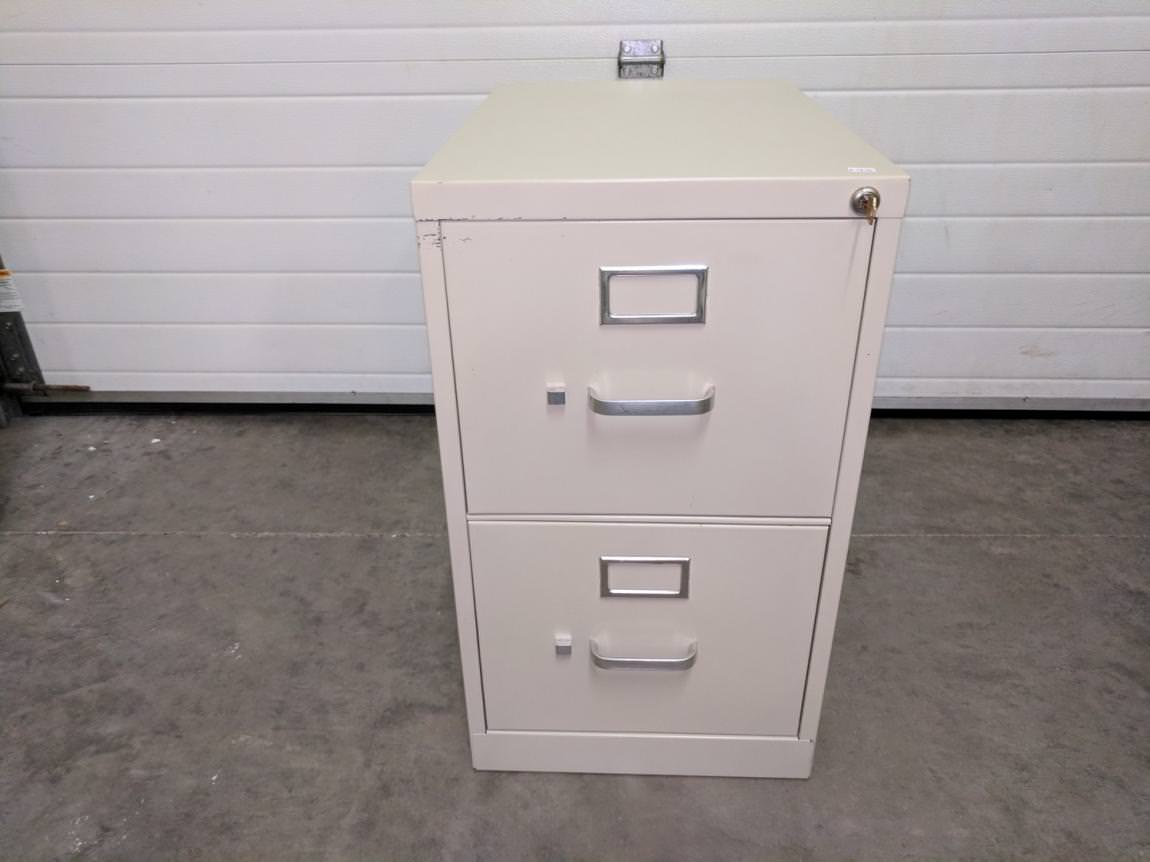 Small Filing Cabinet Images Of Small Putty Hon 2 Drawer File Cabinet