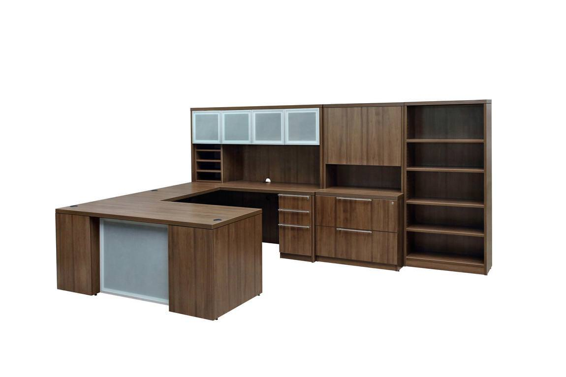 Fullsize Of U Shaped Desk