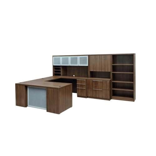 Medium Crop Of U Shaped Desk