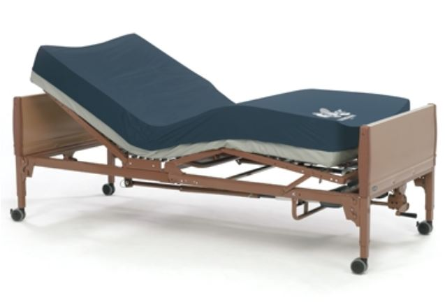 Bed Wheelchair Hospital Bed Rental In Madison Wi Rent A Fully Electric Bed For