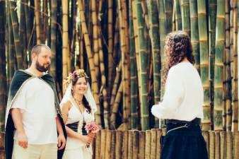 Neli & Pawel's Wedding