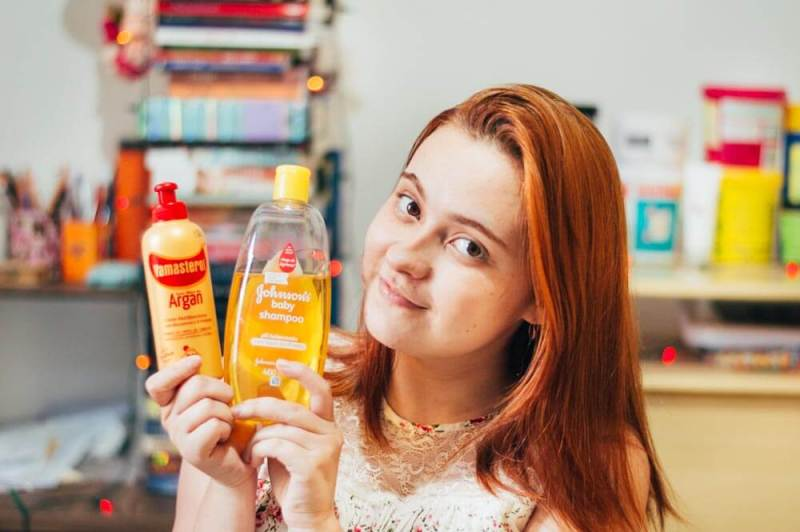 Ruivices e Low-poo - Ana Flávia Cador - madlyluv.com