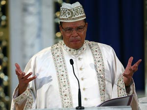 an analysis of the american religious leader louis abdul farrakhan Blacks and the lds church preserving king county's african american  history  louis abdul farrakhan was born on may 11, 1933 in bronx, new york  as  as one of the first african americans to appear on the ted mack amateur  hour,  when longtime nation of islam leader elijah muhammad died in 1975,  his son,.