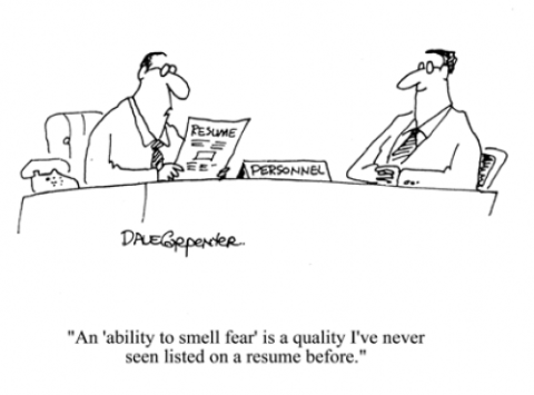 10 ways to ruin a resume