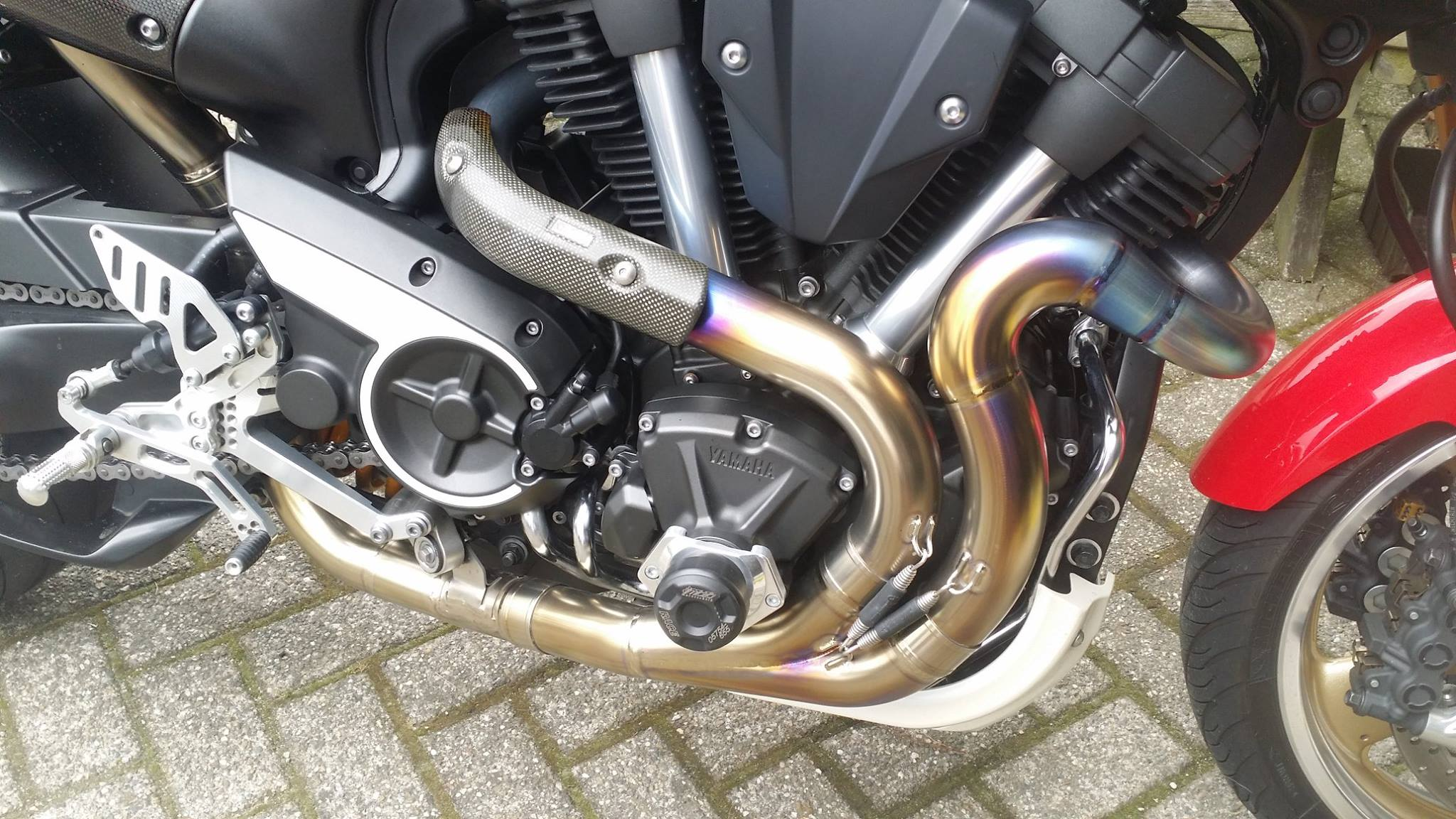 Bos Motoren Bochten Madracing