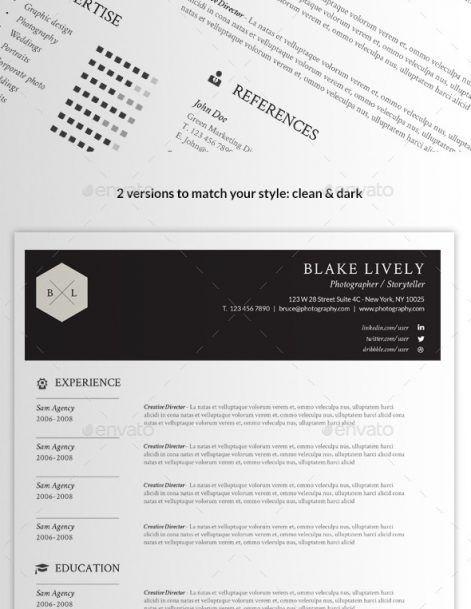 Resume/CV - Lively - MadridNYC