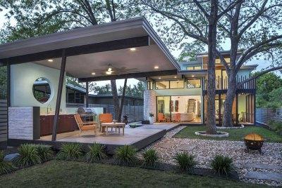 2017 Austin Modern Home Tour
