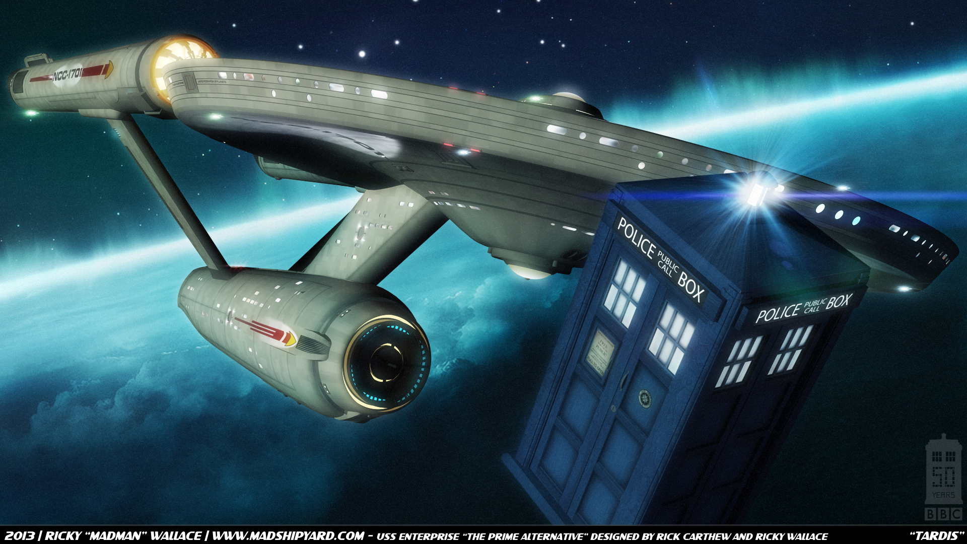 Aircraft Carrier Hd Wallpaper Doctor Who 50th Crossover The Trek Bbs
