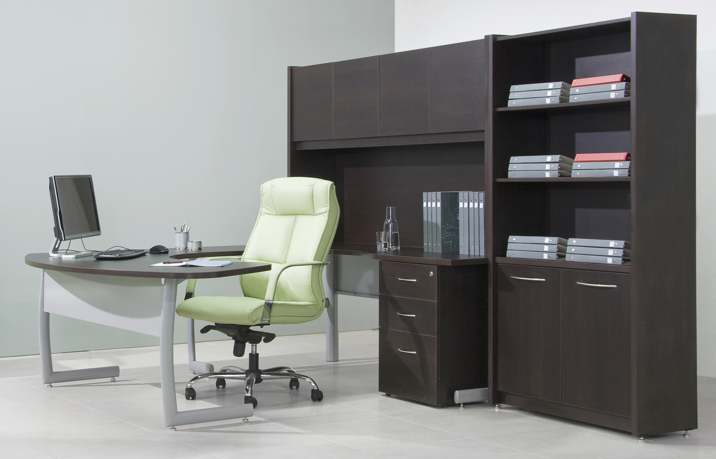 Muebles De Oficina Outlet Madys Interiores