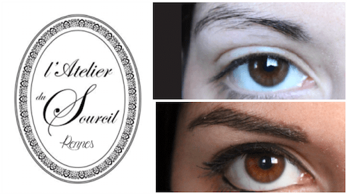 La pigmentation semi permanente des sourcils