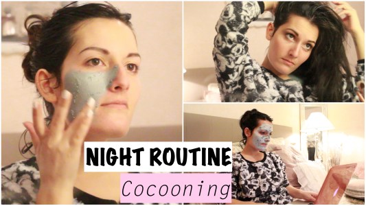 night-routine