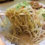 【亀戸】亀戸駅周辺にあるラーメン店、4選【肉食系下町が誇る人気ラーメン店】
