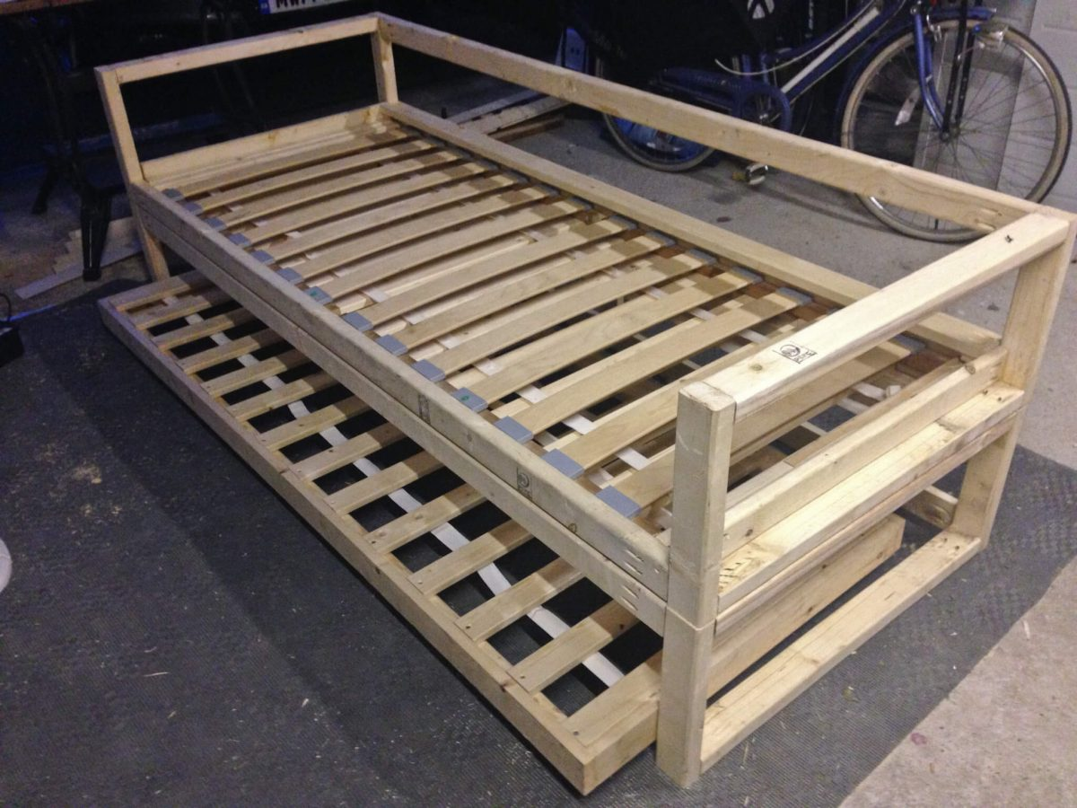Build A Couch Frame How To Build A Sofa Bed How To Make A Diy Couch Thesofa