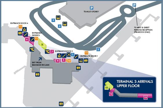 Parking at manchester airport t1 arrivals ltt terminal 3 manchester airport m4hsunfo