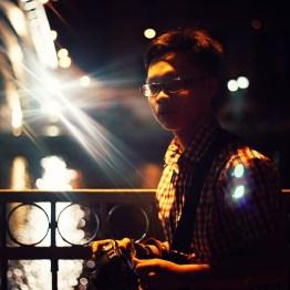 A Night Out Around Saigon Kirsty 4