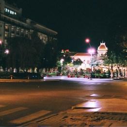 A Night Out Around Saigon Mai 61250014