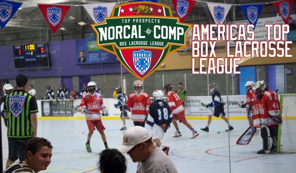 Checking in from the West – America's Top Box Lacrosse League