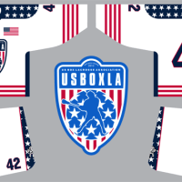 Team USBOXLA U18 #BCTOUR – Jerseys, Schedule and Rosters