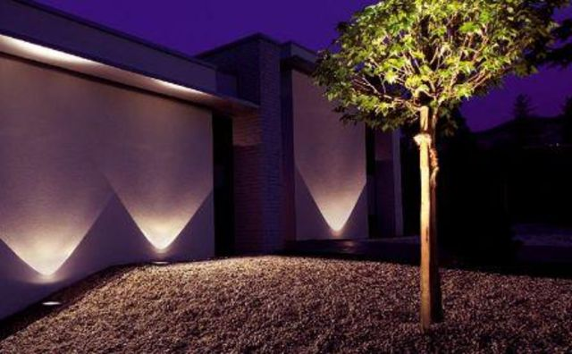 Devis Amenagement Exterieur Spot Led Encastré De Sol : Novin 112 Hexagone Innovation