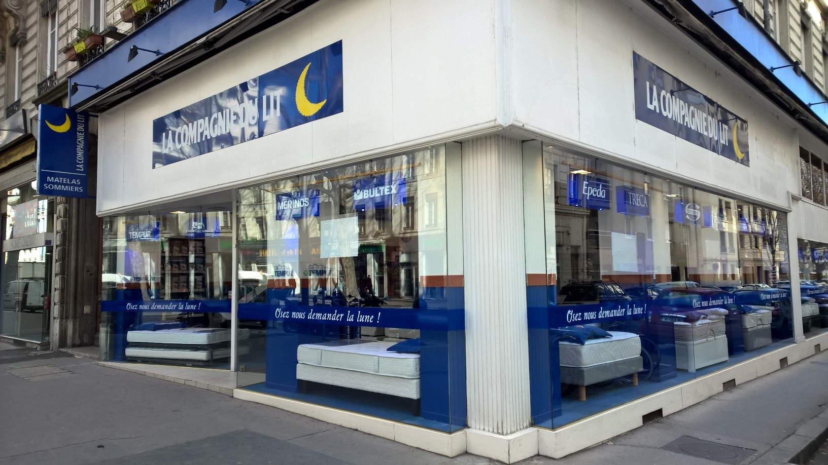 Magasin Literie Toulouse Magasin Bricolage Lyon Cheap Magasin Bricolage Toulouse