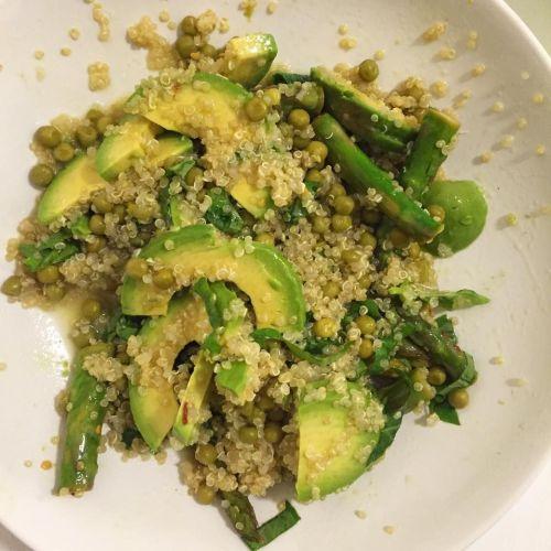 quinoaspargelnsalat