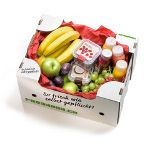 Power-On Box Freshbox Früchtebox