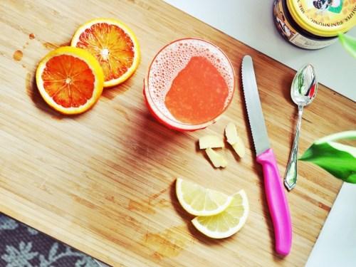 Natürliches Mittel gegen Erkältung | Magazin Freshbox