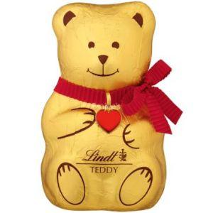 Lindt Chocolate_Teddies_Magazin_Freshbox