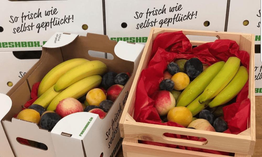 Freshbox Fruechtebox_Holzkistli oder Kartonbox