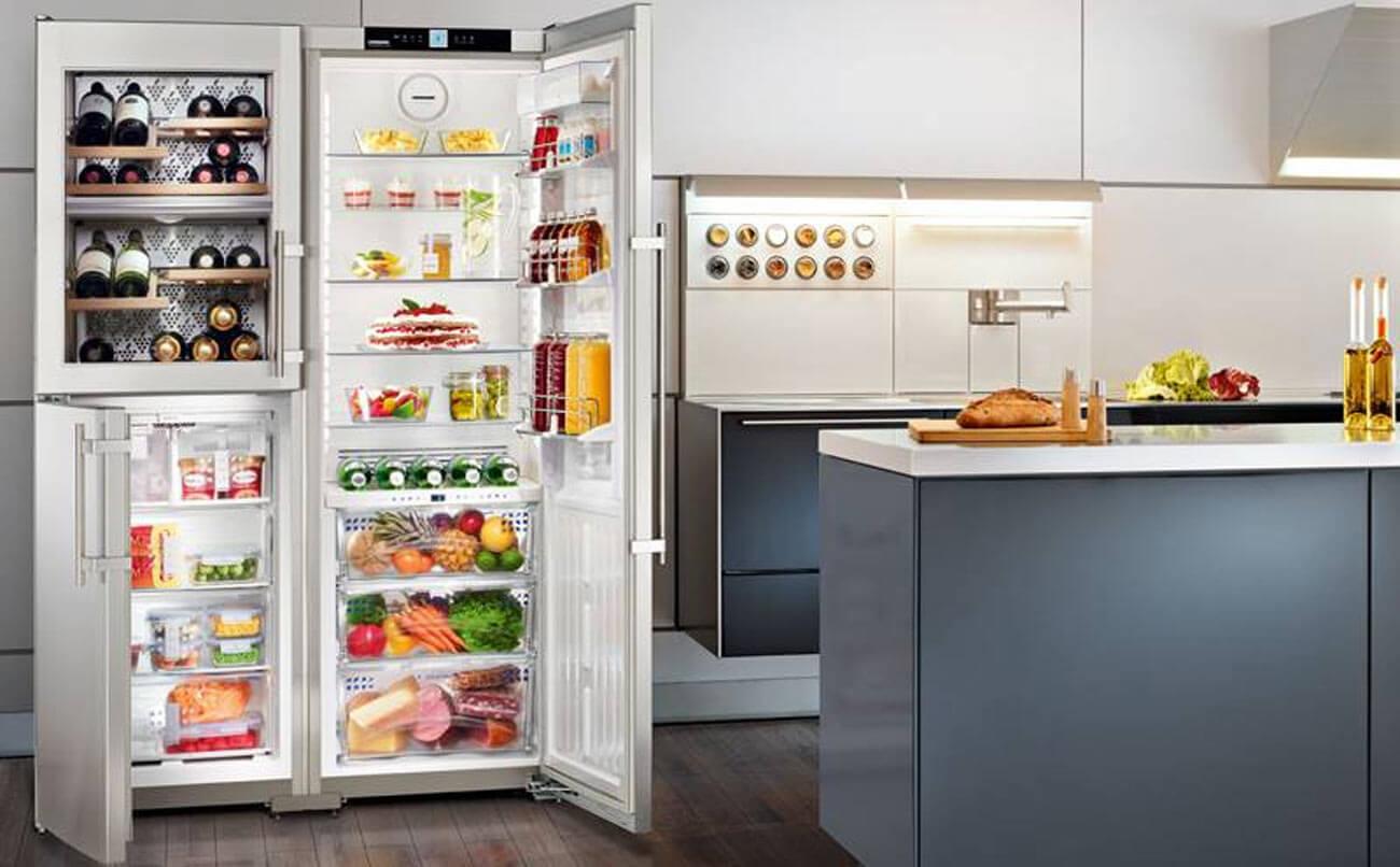 Side By Side Kühlschrank Test Chip Side By Side Kühlschrank Test U
