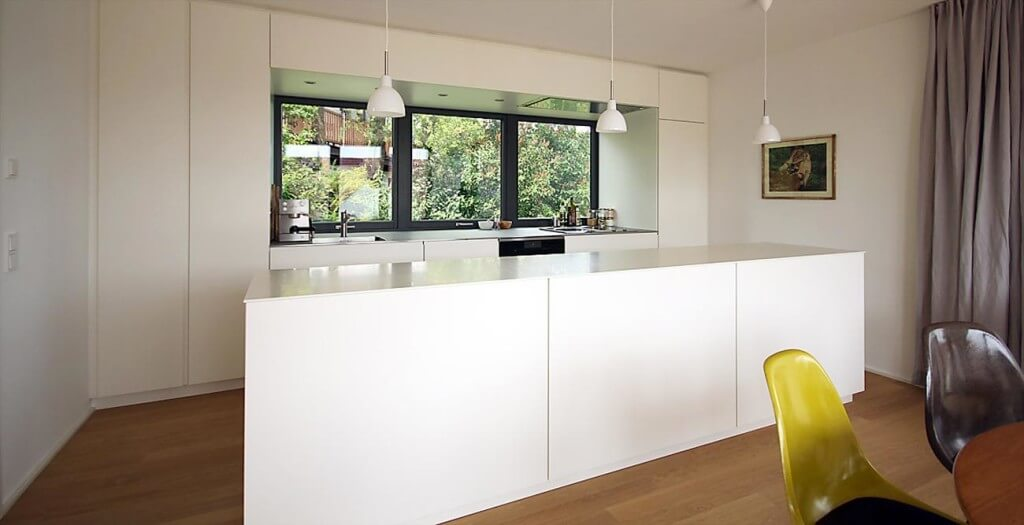 Weiße Hochglanz Küche Reinigen   Sockelblende Hbk10 Für ...