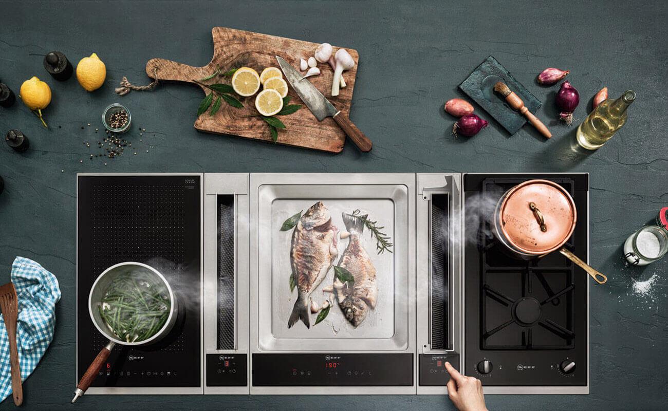 Kochfeldabzug ikea küche ikea küche kochfeld