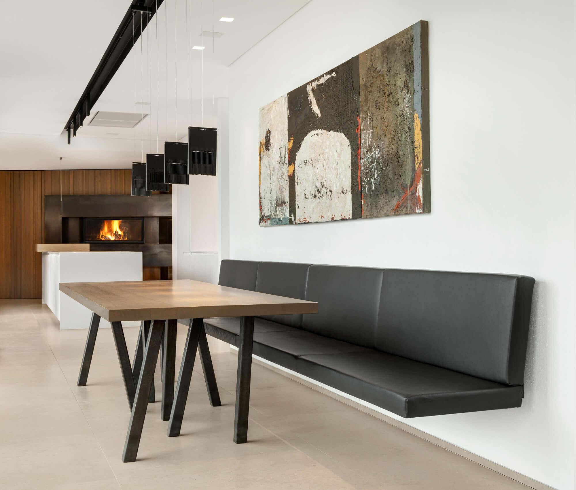 Küche Mit Sitzbank Ideen Und Bilder Für Sitzbänke Aus Holz Und