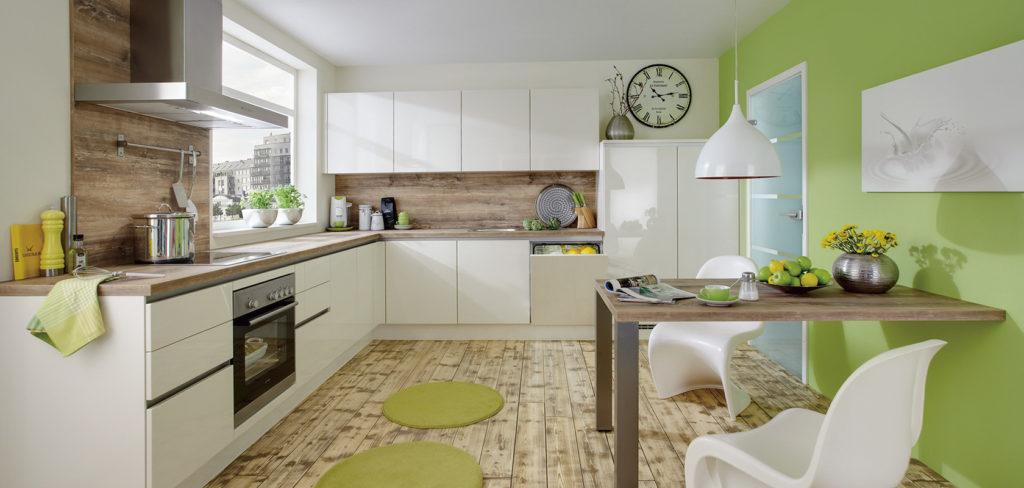 Nobilia Küche Ohne Griffe